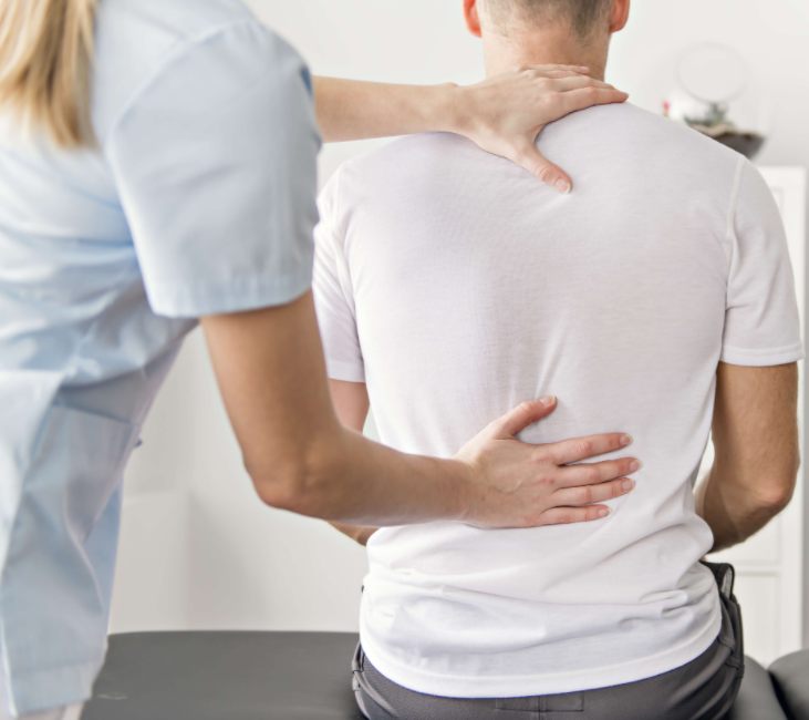 Common Types of Back Pain Treatment
