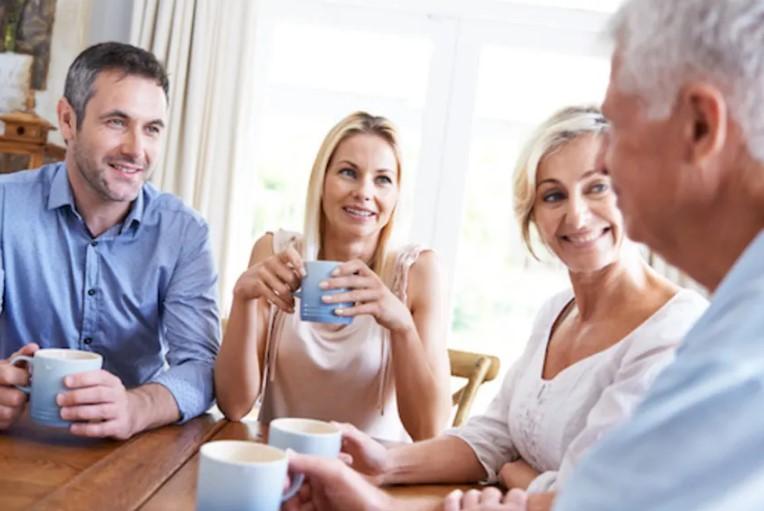How to Make Good Decions About Aging Parents' Living Arrangements