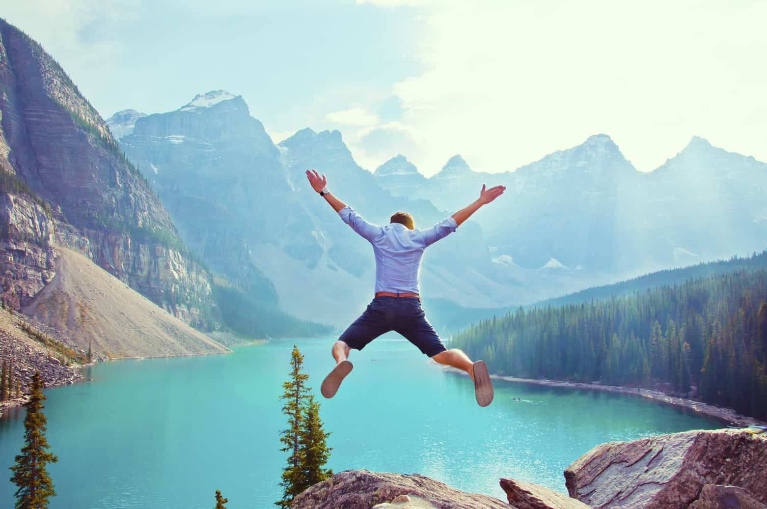 3 Big Changes to Reinvigorate Your Life