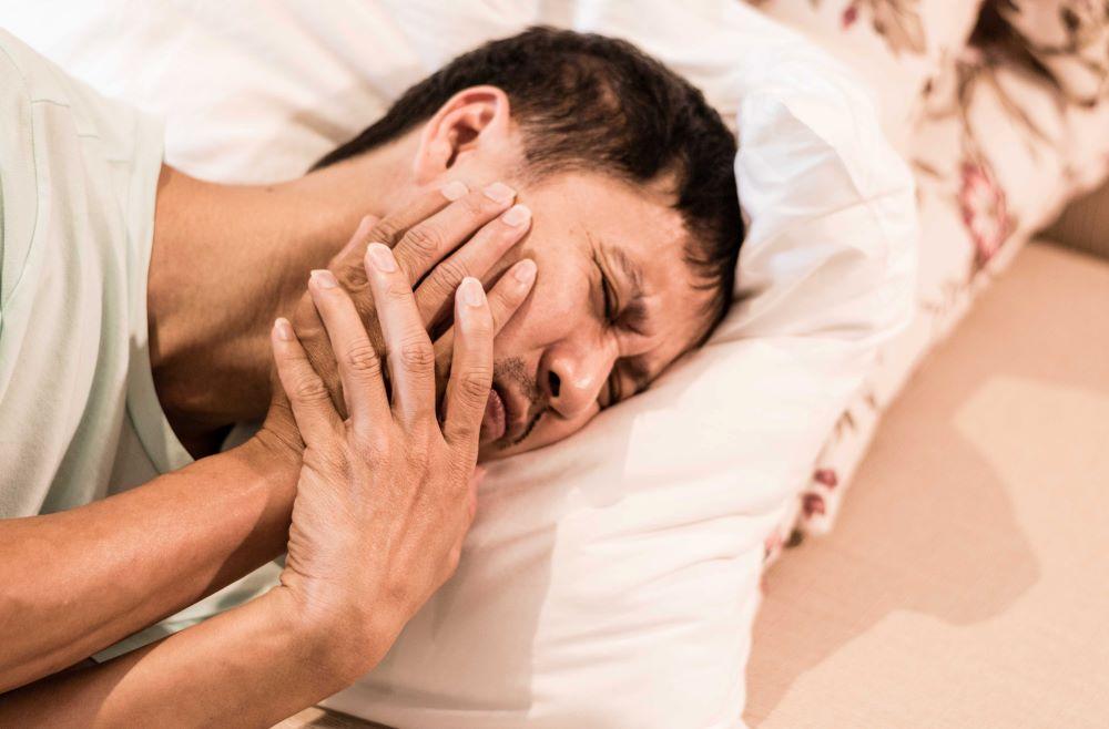 3 Ways To Treat TMJ Pain
